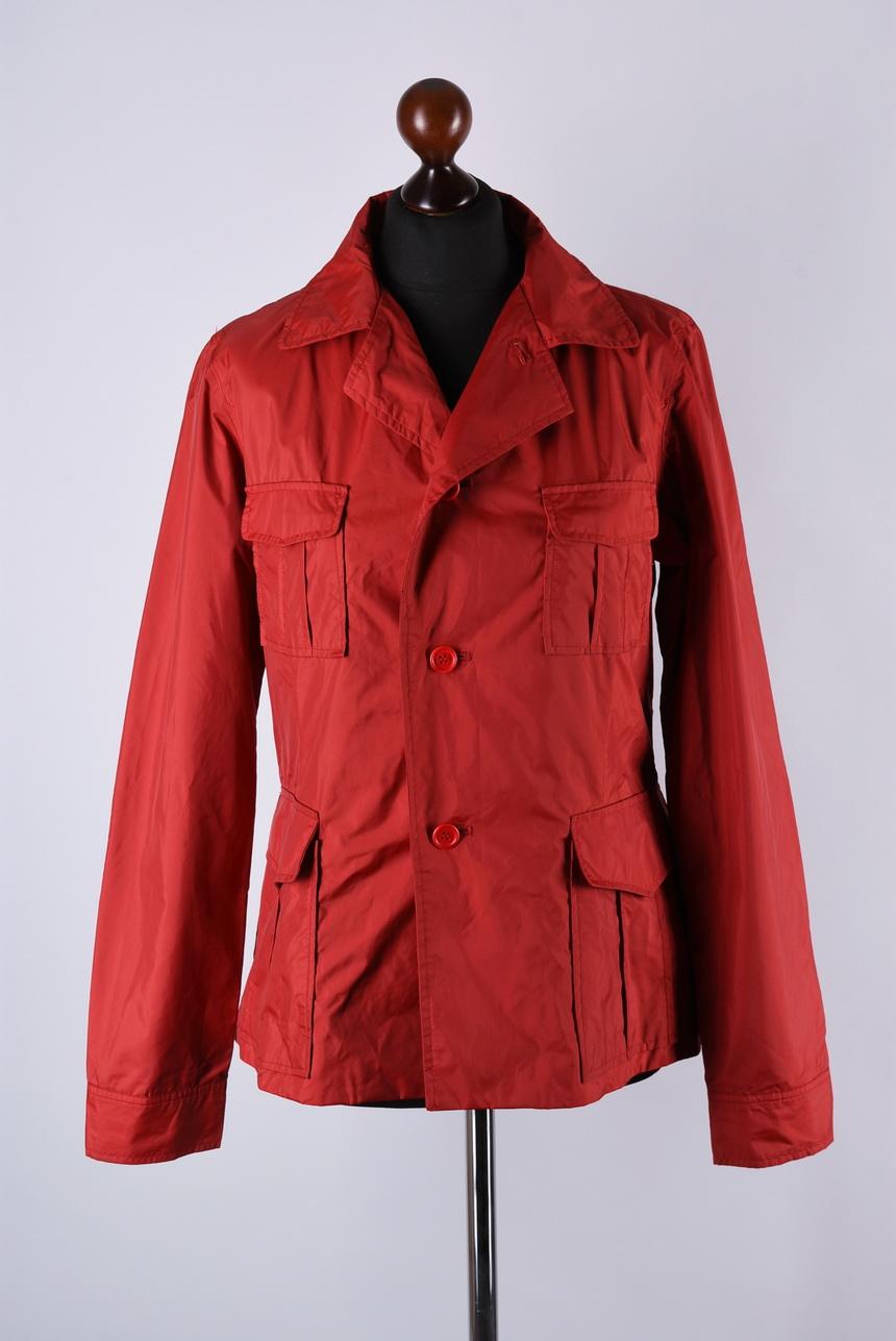 timeless design f1fd5 22da9 Alberto Aspesi Kazukina Classic Jacket